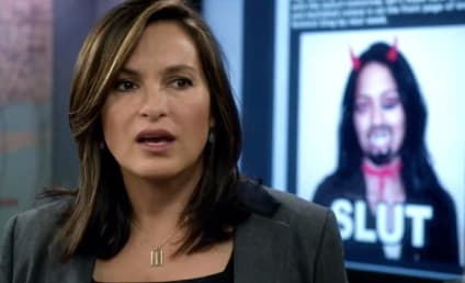 Law & Order: SVU Season 16 Episode 14 Review: Intimidation Game