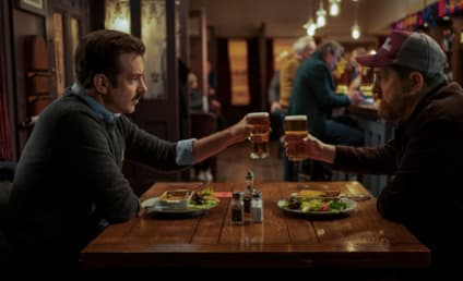 Ted Lasso Season 2 Episode 1 Review: Goodbye, Earl