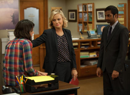 Watch Parks and Recreation Season 6 Episode 4 Online