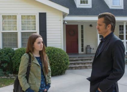 Watch Justified Season 5 Episode 2 Online