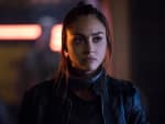 Raven Reyes is Back Again - The 100
