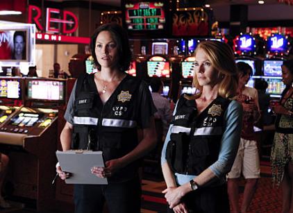 Watch CSI Season 11 Episode 2 Online