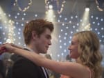 High School Dance - Riverdale