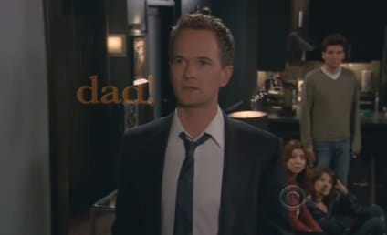 How I Met Your Mother Preview: Meet Barney's Father