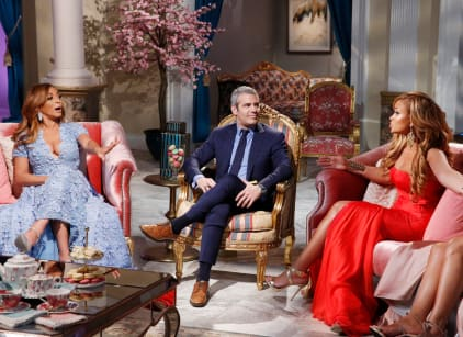 Watch The Real Housewives of Potomac Season 2 Episode 13 Online