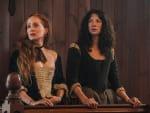 Standing Trial - Outlander