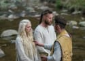 Vikings Season 5 Episode 13 Review: A New God