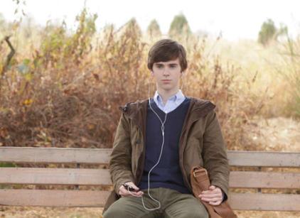 Watch Bates Motel Season 1 Episode 1 Online