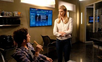 Stitchers Season 1 Episode 9 Review: Future Tense