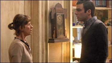 Sylar and Mrs. Sylar