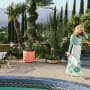 Another Morning by the Pool - American Woman Season 1 Episode 4