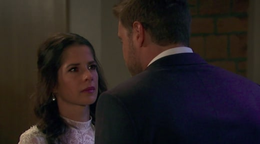 Sam Morgan Wedding - General Hospital