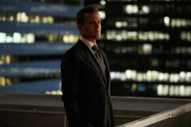 Harvey Has a Decision to Make - Suits Season 7 Episode 11