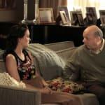 Blair and Cyrus
