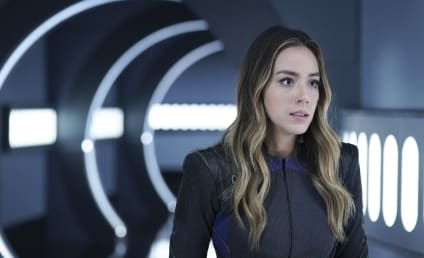 Agents of S.H.I.E.L.D. Series Finale Review: What We're Fighting For
