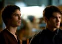 "The Vampire Diaries Music: ""Rescue Me"""