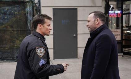 Watch Blue Bloods Online: Season 9 Episode 14