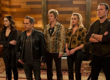 Watch Sex&Drugs&Rock&Roll Season 1 Episode 9 Online