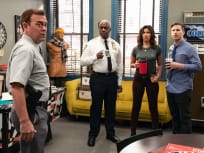 Brooklyn Nine-Nine Season 6 Episode 7