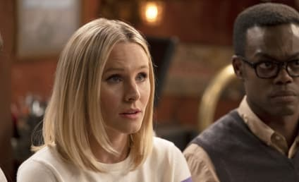 The Good Place Snags Season 4 Renewal at NBC!