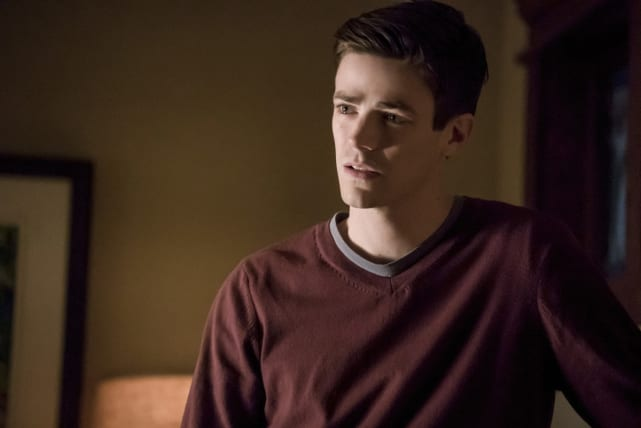 Brokenhearted - The Flash Season 3 Episode 23