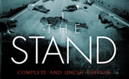Stephen King's The Stand Scores Series Order at CBS All Access