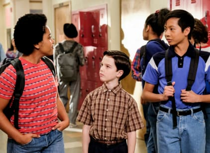 Watch Young Sheldon Season 1 Episode 15 Online