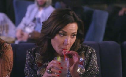 RHONY Season 12 Episode 6 Review: Just a Sip