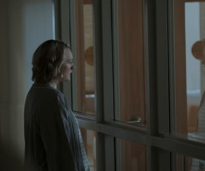 An Empty Room - The Handmaid's Tale