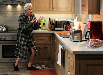 Watch Two and a Half Men Season 10 Episode 18 Online