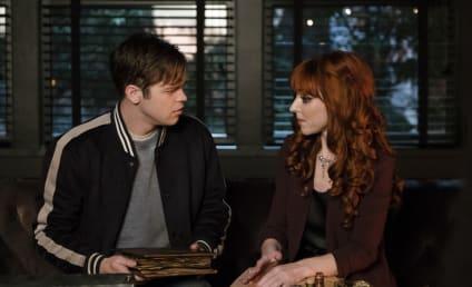 Supernatural Season 14 Episode 18 Review: Absence