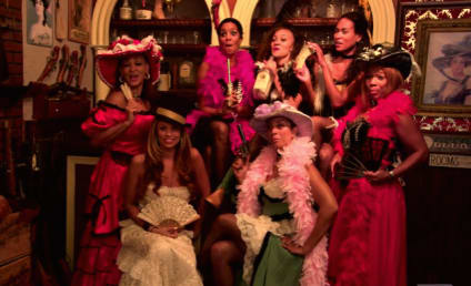 Watch The Real Housewives of Potomac Online: Season 1 Episode 7