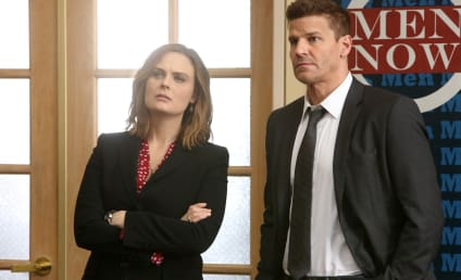 Bones: The Final Season Gets A Premiere Date and New Time Slot