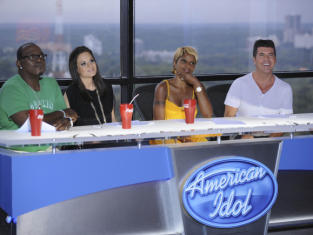 Judges in Atlanta