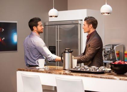 Watch Dallas Season 3 Episode 1 Online