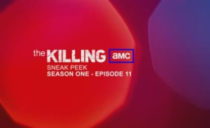 The Killing Clip: Where is Jack?