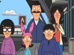 Belchers - Bob's Burgers Season 11 Episode 8