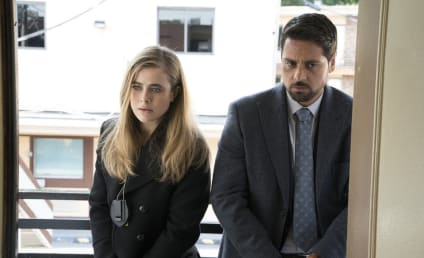 Watch Manifest Online: Season 1 Episode 10