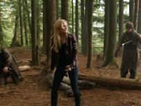 Emma in Trouble