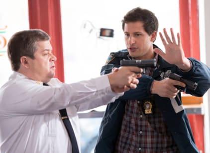 Watch Brooklyn Nine-Nine Season 1 Episode 9 Online