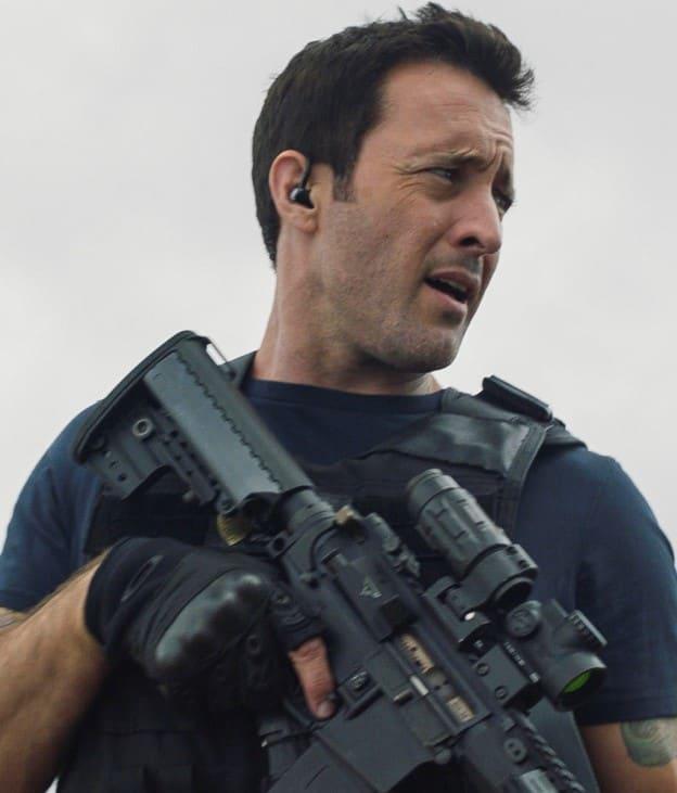 Carry a Big Gun - Hawaii Five-0 Season 9 Episode 24