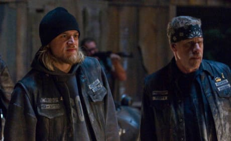Sons Of Anarchy Season 2 Episode 12 The Culling Photos Tv Fanatic
