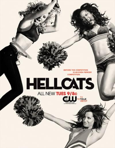 Hellcats Poster 2