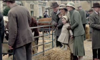 Watch Downton Abbey Online: Season 6 Episode 2