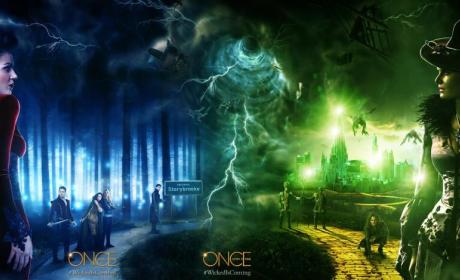 Once Upon a Time Key Art