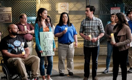 Superstore Season 5 Premiere Preview: Cloud 9 Stands for Mateo