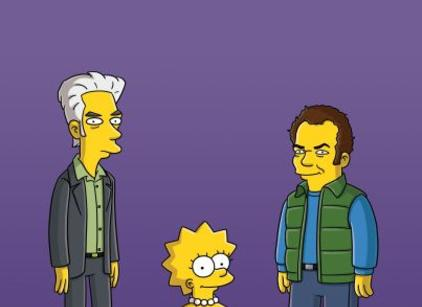 Watch The Simpsons Season 19 Episode 18 Online