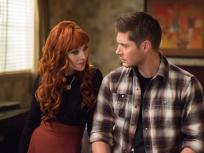 Supernatural Season 12 Episode 11