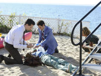 Royal Pains Season 5 Episode 4