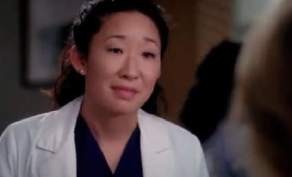 Grey's Anatomy Clips: The Woman in Charge